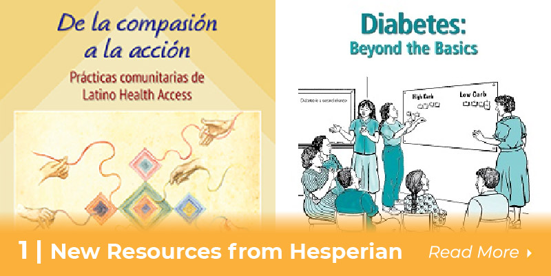 new hesperian resources