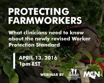 protecting farmworkers webinar