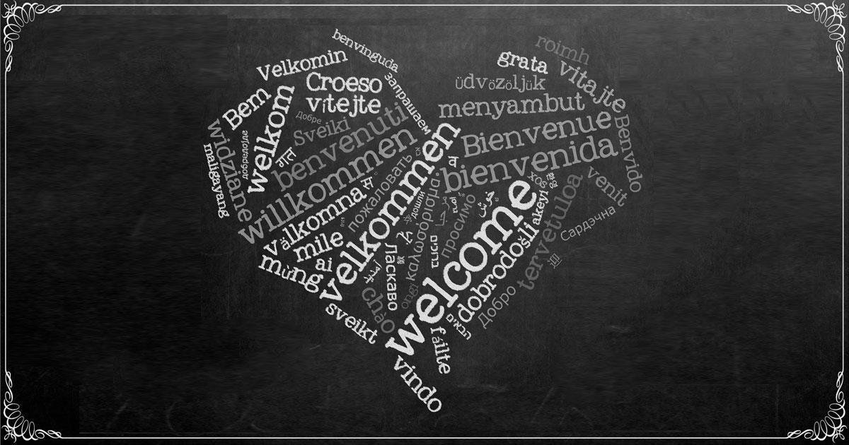 aca rules health center languages
