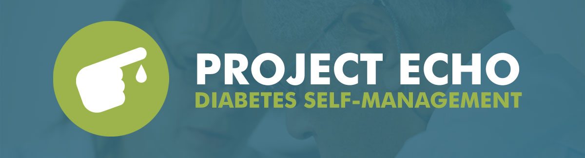 project echo diabetes-self-management