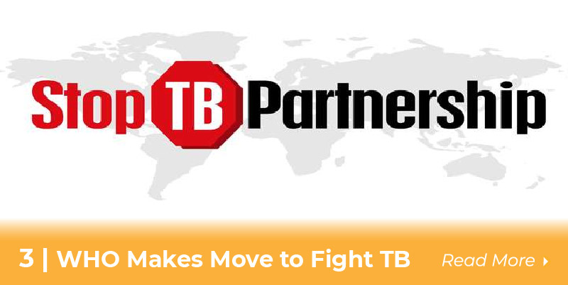 WHO fights TB