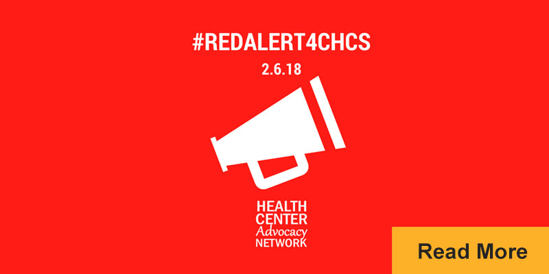 red alert for CHCs