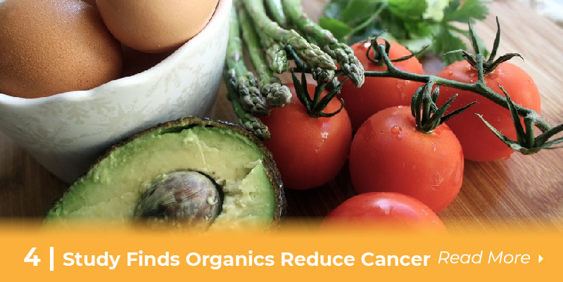 organics prevent cancer