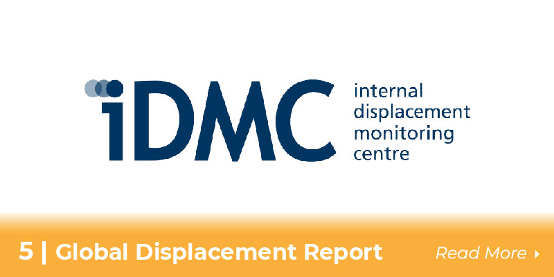 5 global displacement report