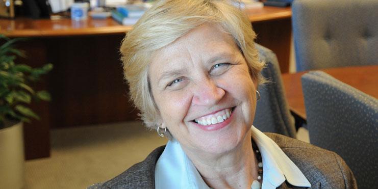 Linda McCauley, RN, PhD