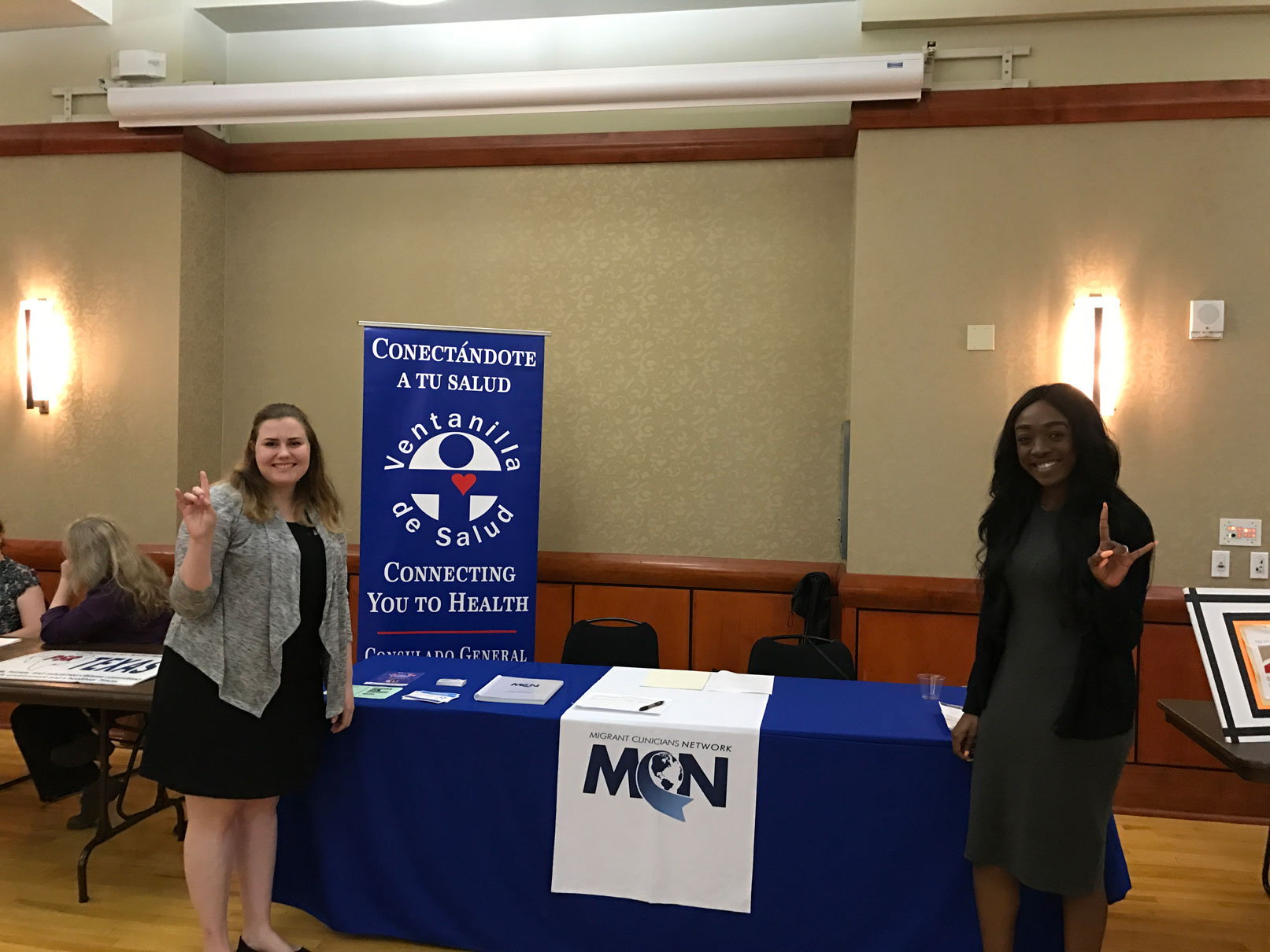 Austin-Interns-at-Texas-Public-Health-Networking-Fair