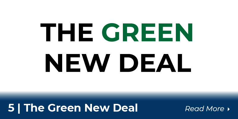 5 Green new deal