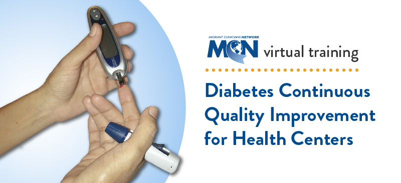 Diabetes Continuous Quality Improvement for Health Centers