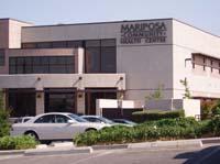 Mariposa Clinic