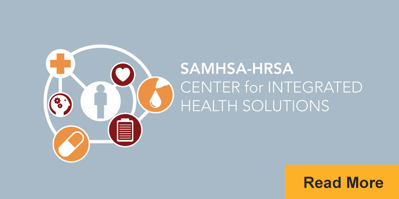 center for integrated health solutions