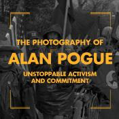 the photography of alan pogue