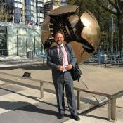 Dr. Madaras at the UN: TB Can Be Controlled through Universal Health Coverage