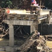 Blue Tarps: Puerto Rico, Hurricane Season, and Vulnerable Populations