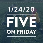 Five on Friday: Gaps in Disaster Relief for Undocumented