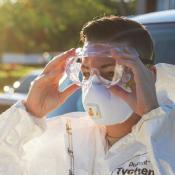 Guest Blog: New WHO Guidance on Masks for COVID-19 Ignores Findings of its Own E