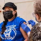 Health Department and Vaccine Clinic Considerations to Reach Migrant and Immigra