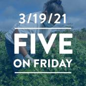Five on Friday: Enforcement Efforts to Protect Workers
