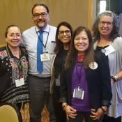 MCN Brings Much-Needed Farmworker, Clinician Perspectives to Pesticide Conferenc