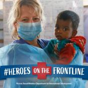 Heroes on the Frontline: How to Support Clinicians in Times of Crisis