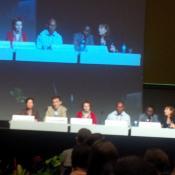 Patient Inclusion at the 45th Union World Conference on Lung Health