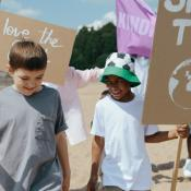 Eleven Tips for Sustainable Activism Without Getting Overwhelmed
