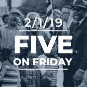 FonF black history month