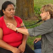 public charge affect public health