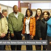 MCN and EPA Visit