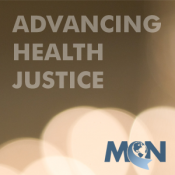 Announcing our Health Justice Plan - MCN