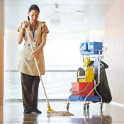hotel housekeeper thumbnail