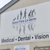 MCN at Salud Para La Gente