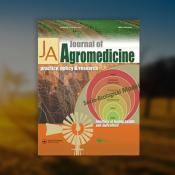 Journal of Agromedicine Socio-ecological approaches for improving agricultural s