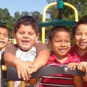 Kids on Playground thumbnail