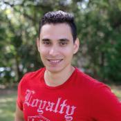In the Spotlight: Saul Delgado