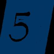 Five on Friday | September 4, 2015