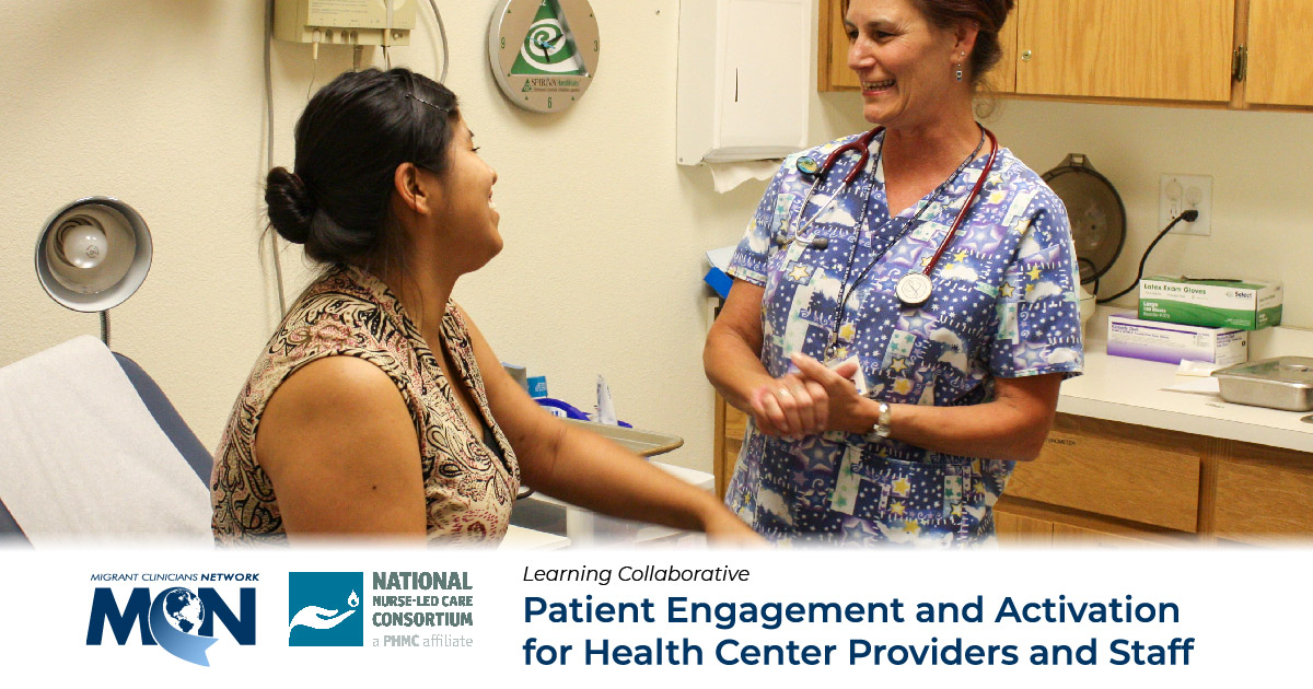 NNCC learning collaboration patient engagement