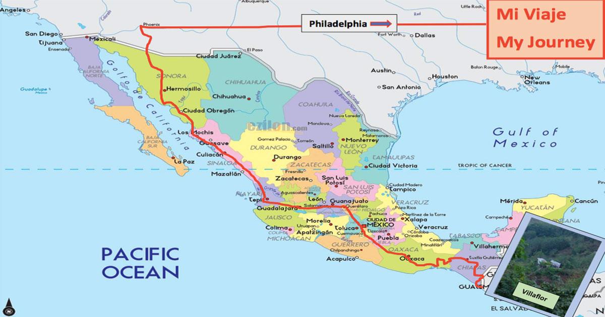 map-lilianas-journey