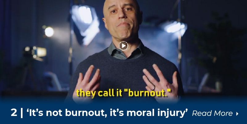 2 it's not burnout it's moral injury