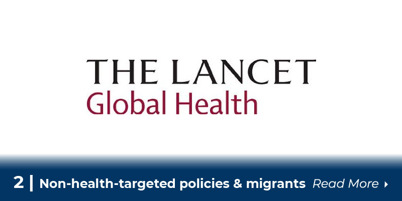 2 nonhealthtargeted policy and migrant health