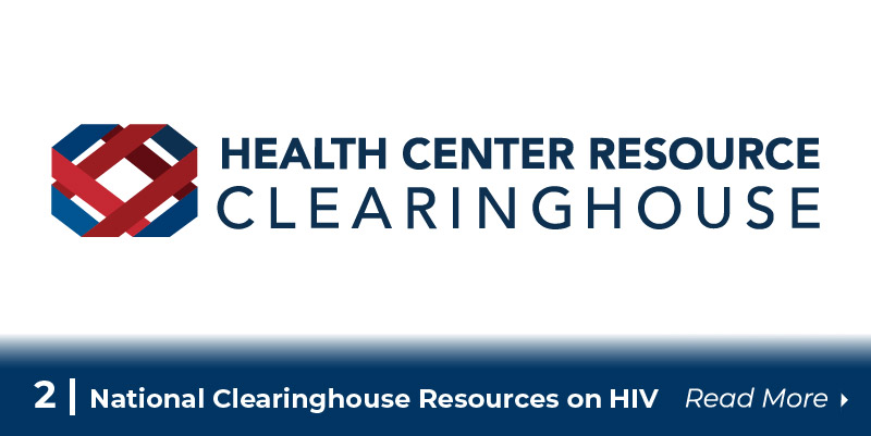 National Clearinghouse Resources on HIV