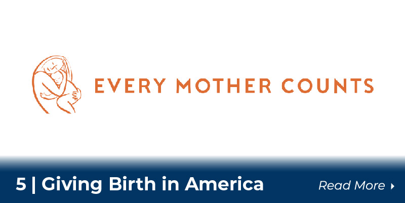 Giving Birth in America