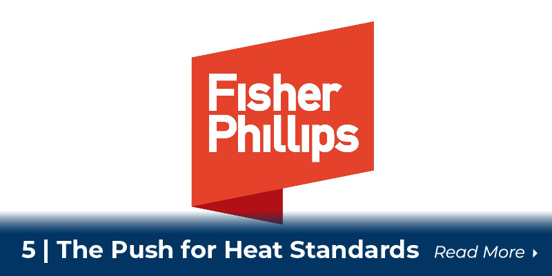 Push for heat standards