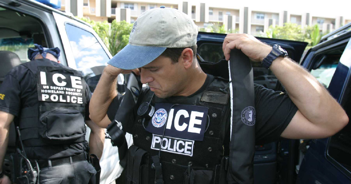 Position Statement: MCN Condemns Trump Administration Announcement of ICE Raids