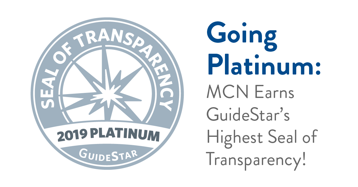Going Platinum: Migrant Clinicians Network Earns GuideStar's Highest Seal of Transparency