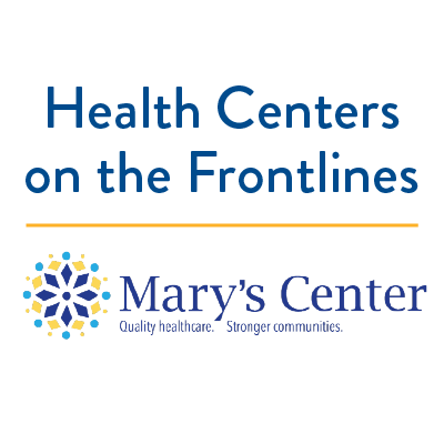 Health Centers on the Frontlines: Mary's Center on Virtual Enabling Services