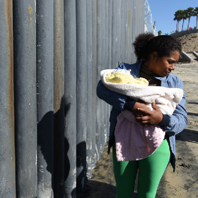 Take Action: Rescind Order to Halt Asylum Processes