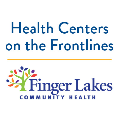 Health Centers on the Frontlines: Finger Lakes Community Health on Telehealth