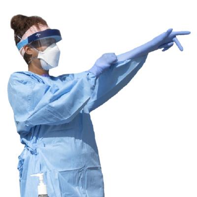 Crónicas del Coronavirus: Actualizaciones en la ciencia para proveedores de salu