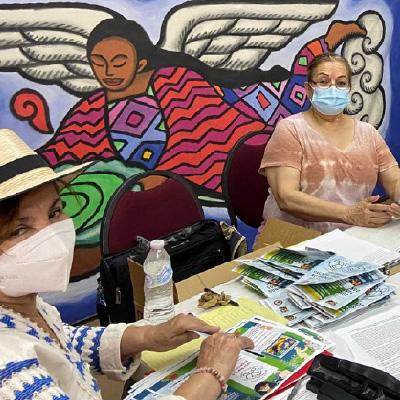 Partner Spotlight: La Mujer Obrera fights COVID-19 in El Paso