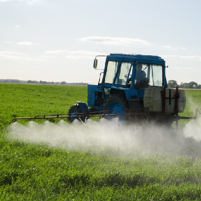 MCN's Ed Zuroweste Asks NY to Ban Chlorpyrifos